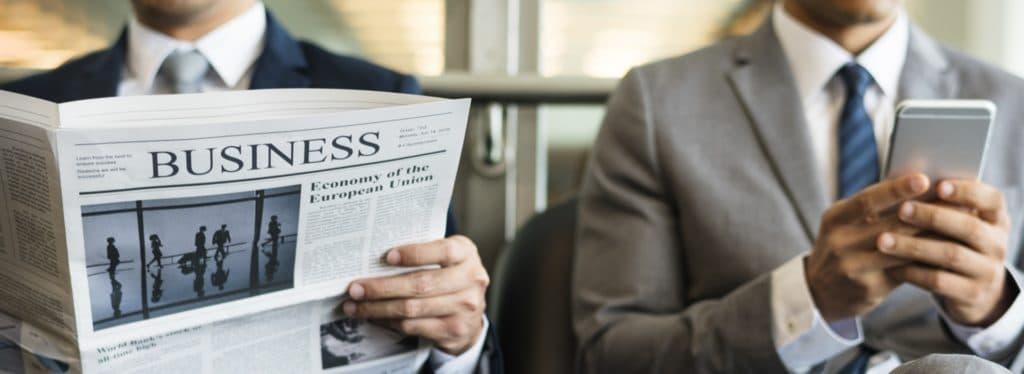 Media Coverage for Advisors