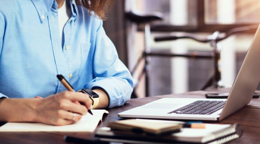 9 Tips to Better Online Copywriting for Advisors