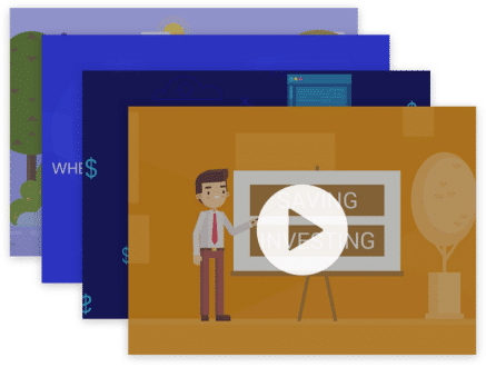 Video for financial advisors